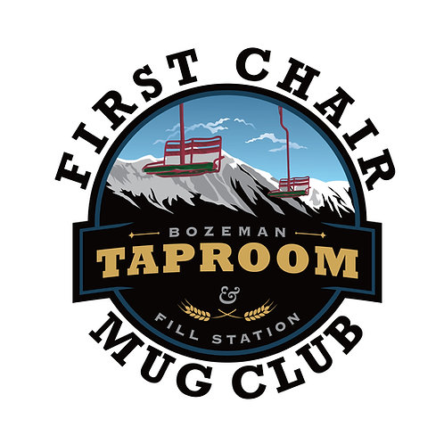 First Chair Mug Club Logo