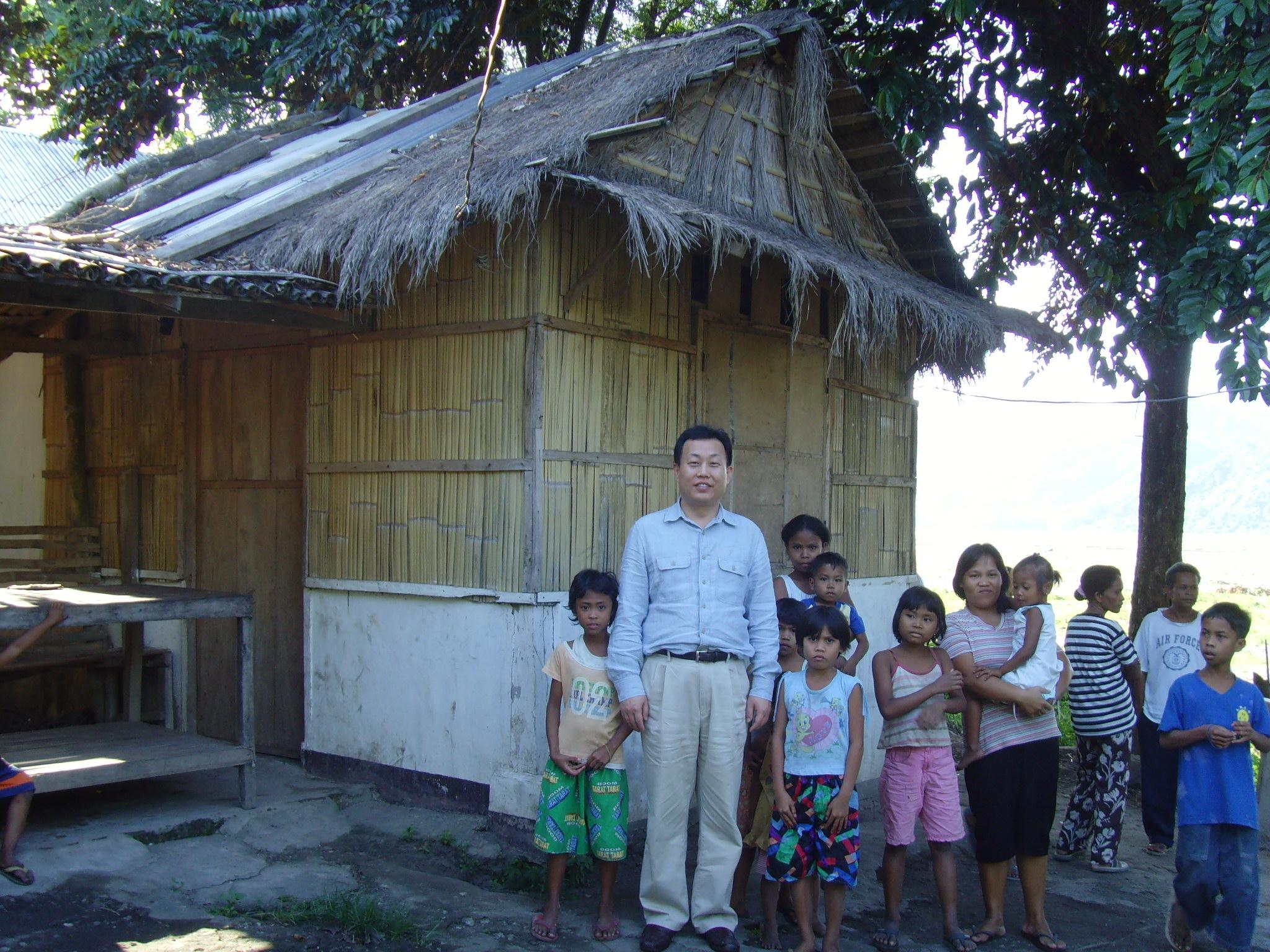 필리핀선교