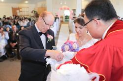 원주민결혼식