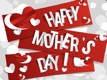 어머니 날~  Mother's Day