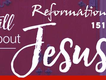 종교개혁 500주년 (Reformation)