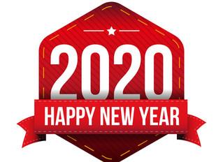 2020 신년주일