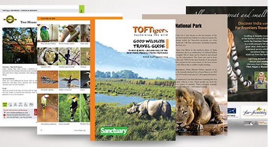 toftigers good wildlife travel guide