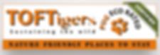 toftigers, banner, PUG eco rated