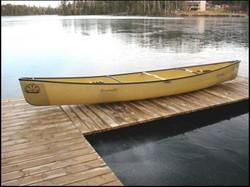 Souris River Skeena Canoe