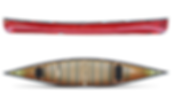 Souris River Quetico 17 Canoe