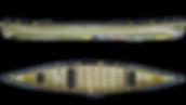 Souris River Quetico 18.5 Canoe