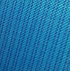 Blue Woven