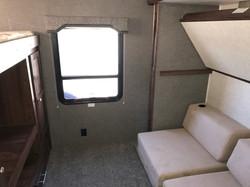 33BUD Spare Bedroom
