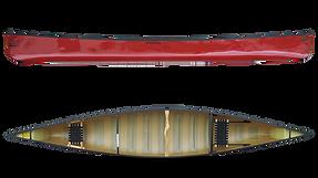 Sour River Quetico 16 Canoe