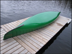 Souris River Prospector 17.5 Canoe