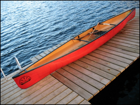 Tranquility | Souris River Canoes