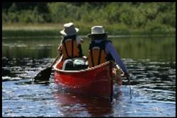 Souris River Prospector 16 Canoe