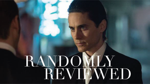 "Randomly Reviewed - ""The Outsider"""