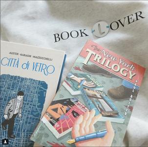 Booklover - La trilogia di New York, Paul Auster