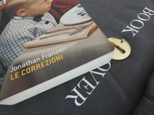 Booklover - Le correzioni, Jonathan Franzen