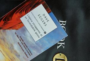 Booklover - L'opera struggente di un formidabile genio, Dave Eggers