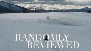 "Randomly Reviewed - ""Wind River"""