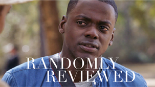 """Randomly Reviewed - """"Get Out"""""""
