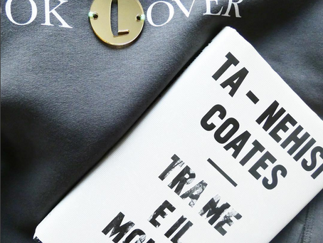 Booklover - Tra me e il mondo, Ta-Nehisi Coates