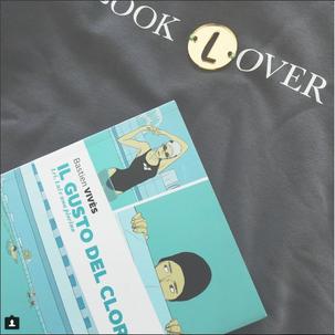 Booklover - l profumo del cloro