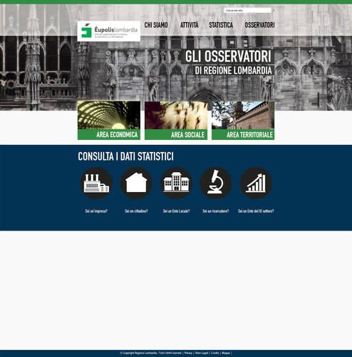 Éupolis: gli Osservatori di Regione Lombardia