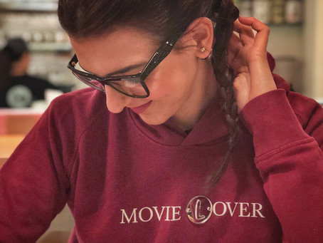 Movielover is a state of mind