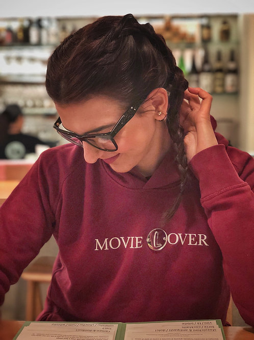 Movielover Sweatshirt