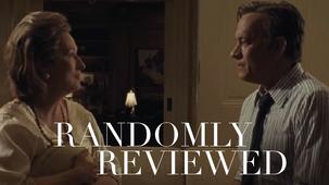 "Randomly Reviewed ""The Post"""