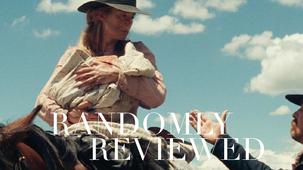 """Randomly Reviewed - """"Hostiles"""""""