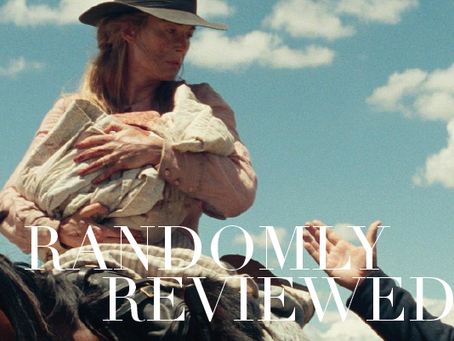 "Randomly Reviewed - ""Hostiles"""
