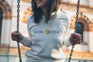 Datemi un libro e sarò una felice (booklover)