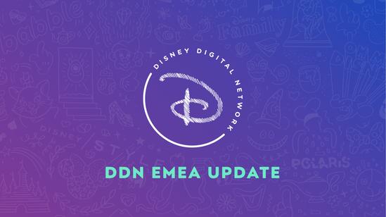 Disney DDN