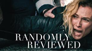 "Randomly Reviewed - ""Aus dem Nichts"""