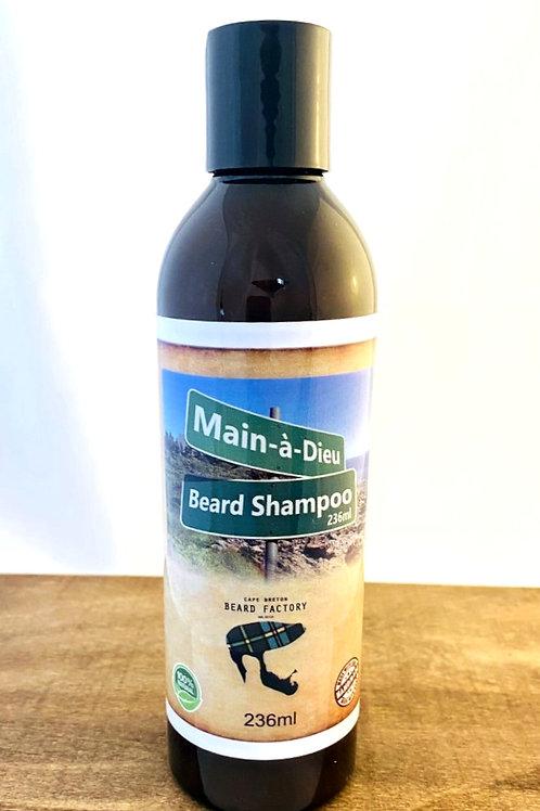 Main-à-Dieu Beard Shampoo