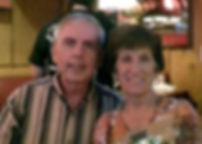 George & Eileen Beckett 2015.jpg