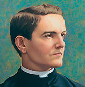 Venerable Fr. Michael J. McGivney