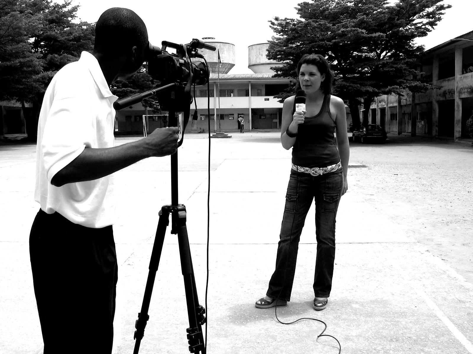 STV (2006) - Cameroun