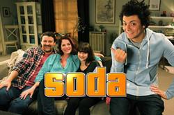 SODA (Diffusion M6/W9 - 2011/2015)