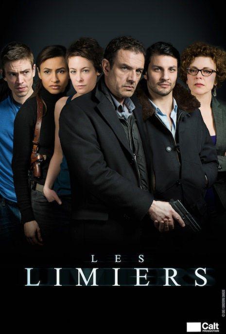LES LIMIERS (Diffusion France 2 - 2013)