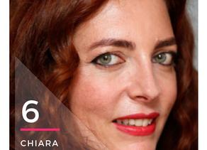 """Chiara Tilesi : """"En changeant le récit, nous pouvons changer la culture d'une société et cr"""