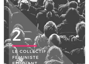 """Le Collectif Féministe de Rouen """"Avec l'opération Angela, on ne fait rien d'exceptionne"""