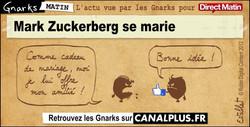 GNARKS GNARKS (Canalplus.fr - 2012)