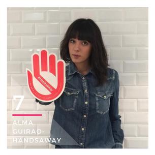 Alma Guirao : «On ne s'est pas trompé sur l'élan de solidarité et citoyen, mais aujourd'hui on veut