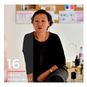 Cécile Pasquinelli Vu-Hong : « Si la maladie a bouleversé mon quotidien et mis en perspective ma pro