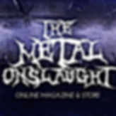 The Metal Onslaught Magazine