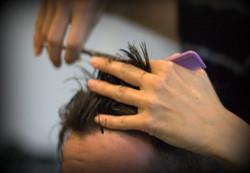 Eva de barberia Masó