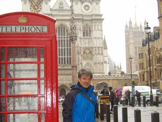 Fira intenacional de Perruqueria a Londres