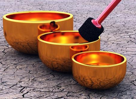 MASSAGE SONORE aux Bols Tibétains          ( Bulle et Fribourg )