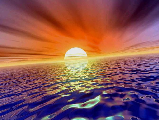 Das astrologische Sonnenjahr beginnt!
